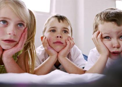 hijos no aburran casa